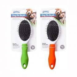 Pawise - 11463 Dog Pin Brush - Köpek Tarağı