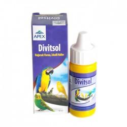 Apex - Apex Divitsol 30 ml/12 li