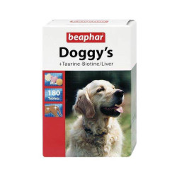 Beaphar - Beaphar Doggys Mix Köpek Vitamini 180 Tablet