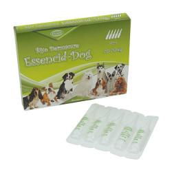 Biyoteknik - Biyo Dermacure Essencid-Dog 10-20 Kg Köpek Ense Damlası 5x2 ml