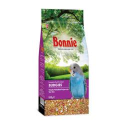 Bonnie - Bonnie Yetişkin Muhabbet Kuşları İçin Tam Yem 500g/12 li