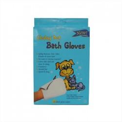 Cleday - Cleday Bath Gloves Islak Banyo Eldiveni 6 lı