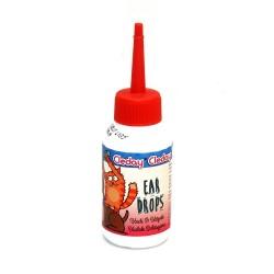 Cleday - Cleday Ear Drops - Kedi ve Köpek Kulak Damlası 50 ml