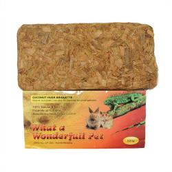 Fatih-Pet - CP-003-Hindistan Cevizi Kabuğu Talaşı 500g