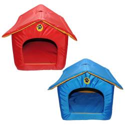 Fatih-Pet - Dış Mekan Köpek Kulübesi