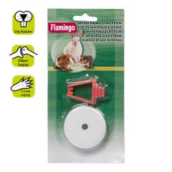 Flamingo - Flamingo Mineral Kemirme Taşı 50g