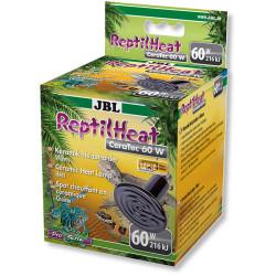 JBL - JBL ReptilHeat CeraTec 60W Teraryum Isıtıcı