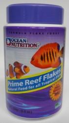 Ocean Nutrition - Ocean Nutrition Prime Reef Flake Foods 156 gr.