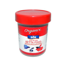 Organix - Organix Super Betta Food 60g/130 ml