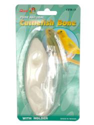 Getreide - Percell Mürekkep Balığı Kemiği (Gaga Taşı) 13 cm