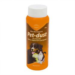 Biyoteknik - Pet-dust Dry Powder - Kedi&Köpek Kuru Şampuan 100g