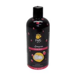 Pet Love - Pet Love Kedi ve Köpek Şampuanı Çilek Özlü 400 ml