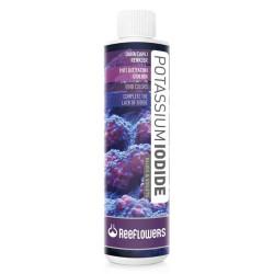 Reeflowers - Potassium Iodide - Blues & Violets 85 ml