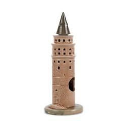 Güner Seramik - R-54-O Galata Kulesi (Orta)