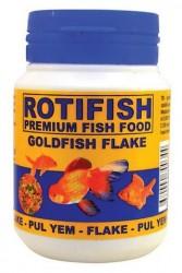 Rotifish - Rotifish Goldfish Flake 100 ml./15 gr.