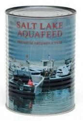 Rotifish - Salt Lake Artemia 454 gr. (KONSERVE)