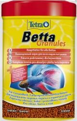 Tetra - Tetra Betta Granules Balık Zarf Yem 5 g