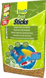 Tetra - Tetra Pond Sticks Yeşil Balık Yemi 25 L / 3000 gr