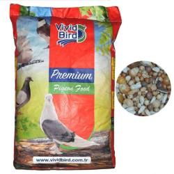 Getreide - Vivid Lüks Güvercin Yemi 20 Kg