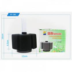 Xinyou - XY-280 Biyolojik Süngerli Pipo Filtre